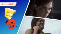 E3 2017: Diese 9 Spiele haben wir vermisst
