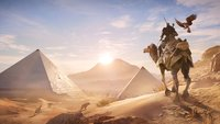 Assassin's Creed Origins: Ubisoft zensiert nackte Statuen