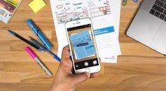 Adobe Scan: Scanner-App für Android und iOS mit kostenloser Texterkennung