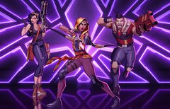 Agents of Mayhem: Neuer...