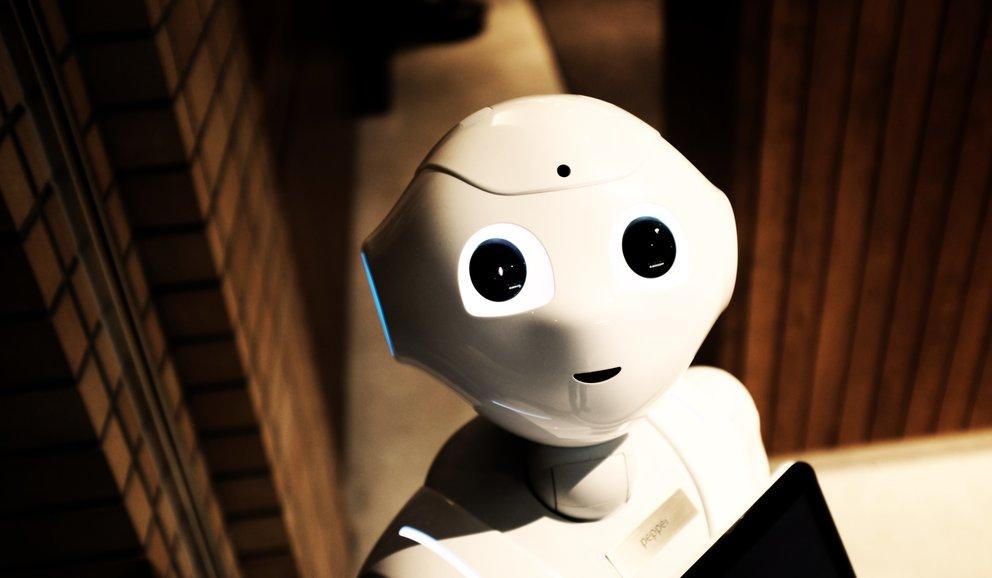 Die Chatbots kommen und sie werden unser Leben verändern