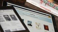 Zeitschriften und Bücher kostenlos lesen: Top-Empfehlungen für Amazon Prime Reading