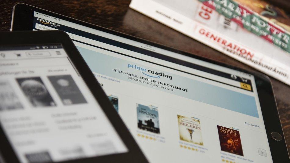 Zeitschriften und Bücher kostenlos lesen: Top-Empfehlungen für ...