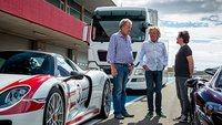 The Grand Tour Staffel 2: Trailer, Episodenguide & mehr