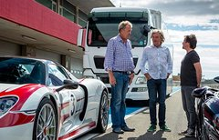 The Grand Tour: Staffel 2...