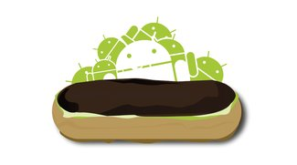 Android 2.1: Google zieht Eclair den Stecker