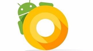 Android 8 Oreo: Diese Smartphones erhalten das Update