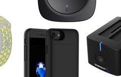 Blitzangebote: Apple-Watch-Armband, iPhone-Akkuhülle, Bluetooth-Empfänger u.v.m. heute günstig