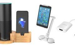 Blitzangebote: Dock für Amazon Echo, USB-C-Adapter und mehr heute günstiger