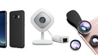 Blitzangebote: Apple-Watch-Armband, Anker-Produkte, Sicherheitskamera u.v.m. günstiger