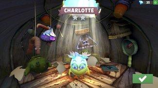 Angry Birds Evolution: Glänzende Vögel erhalten - so gehts