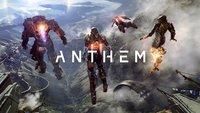Anthem: Open-World-Shooter wird größer als Destiny 2