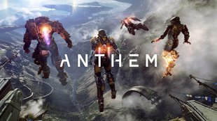 Anthem: PS4-Trailer war gefälschtes Xbox-Material