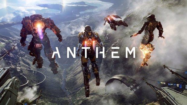 Anthem: Electronic Arts verspricht zehn Jahre Support