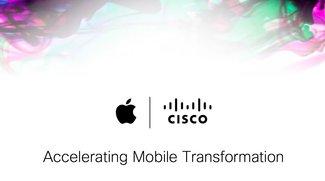 Apple vertieft Partnerschaft mit Cisco: Tim Cook fordert Versicherungsbonus für Unternehmen