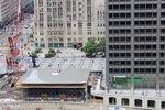 Neuer Apple Store in Chicago sieht aus wie riesiges MacBook Air