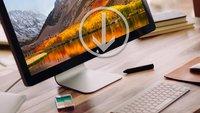 Apple-Wallpapers für iOS 11, macOS High Sierra und iMac Pro zum Download
