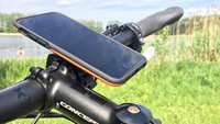 BikeKit für iPhone im Test: Eine der besten Fahrradhalterungen