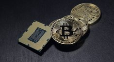 AMD-Grafikkarten sind knapp und Bitcoins sind schuld daran