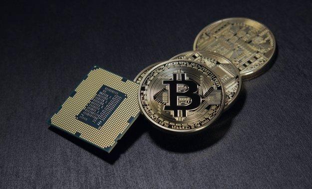 Bitcoin Grafikkarten