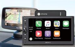 Blitzangebote: Apple CarPlay Radio, TomTom Navi mit Smartphone-Anbindung, Asus Chromebit günstiger