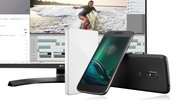 Blitzangebote: Thunderbolt-Display, Moto G4 Play, AirPlay-Lautsprecher, diverse Seagate-Festplatten