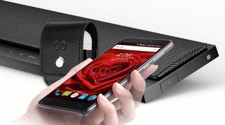 Blitzangebote: 6-Zoll-Smartphone, Sony Soundbar, Tasche für Apple AirPods günstiger