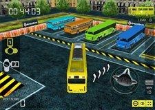 busmanparking3d
