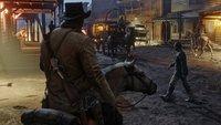 Red Dead Redemption 2: Ist Crossplay zwischen PS4 & Xbox One möglich?