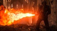 Call of Duty - WW2: PC-Beta früher gestartet als geplant