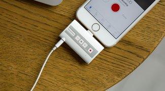 PhotoFast Call Recorder ermöglicht das Aufzeichnen von iPhone-Telefonaten