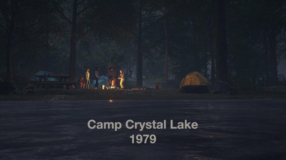 Willkommen im berühmtesten Horror-Camp der Filmgeschichte.