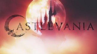 Castlevania: Staffel 2 von Netflix offiziell bestätigt