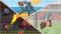 Die besten kostenlosen Casual Games im Browser spielen