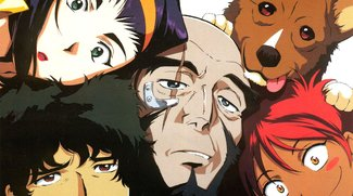 Cowboy Bebop: Animeklassiker bekommt Live-Action-Serie