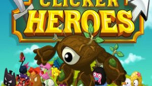 The Clicker Heroes