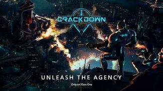 Crackdown 3: In nur drei Stunden durchgezockt?