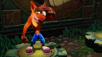 Crash Bandicoot N. Sane Trilogy: Speedrun zum Level aus Warped
