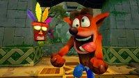 Crash Bandicoot N. Sane Trilogy: Hinweis auf Xbox-Release im Dezember