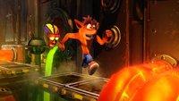 Crash Bandicoot - N. Sane Trilogy: Remake kommt auch für Switch und PC, neues Spiel erscheint 2019, sagt ein Insider