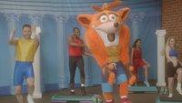 Crash Bandicoot N. Sane Trilogy: Trash-Werbespot im 90er-Jahre Stil