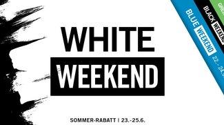 White Weekend bei Cyberport: Über 70 Produkte stark reduziert – Apple iPhones, MacBooks, Android-Smartphones u.v.m.