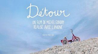 """""""Détour"""": Apple veröffentlicht mit iPhone 7 gedrehten Kurzfilm"""