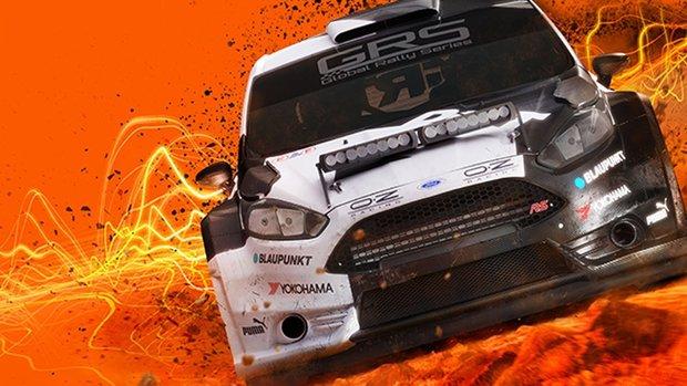 DiRT 4: Gewinne ein Fan-Paket mit Xbox One-Steelbook, Hoodie & mehr