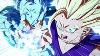 Dragon Ball FighterZ: Gameplay-Video verspricht noch epischere Kämpfe