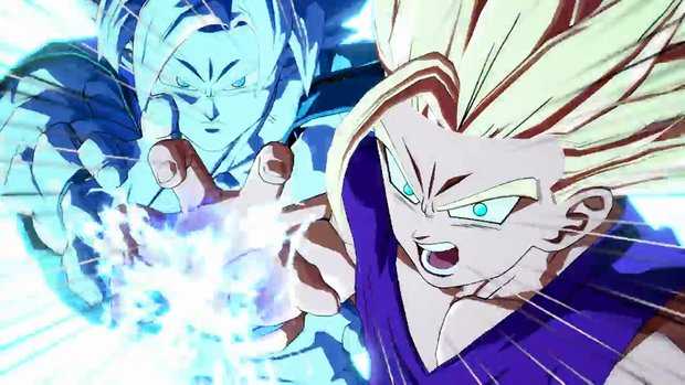 Dragon Ball FighterZ: Gameplay-Video verspricht noch epischere Kämpfe