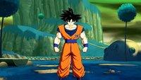 Dragon Ball FighterZ: Neuer Story-Trailer - Verschmelze mit Son Goku!