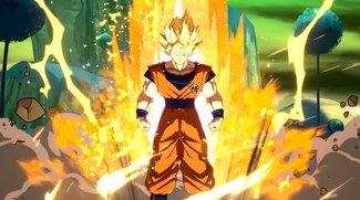 Dragon Ball FighterZ: Charaktere und Kämpferliste