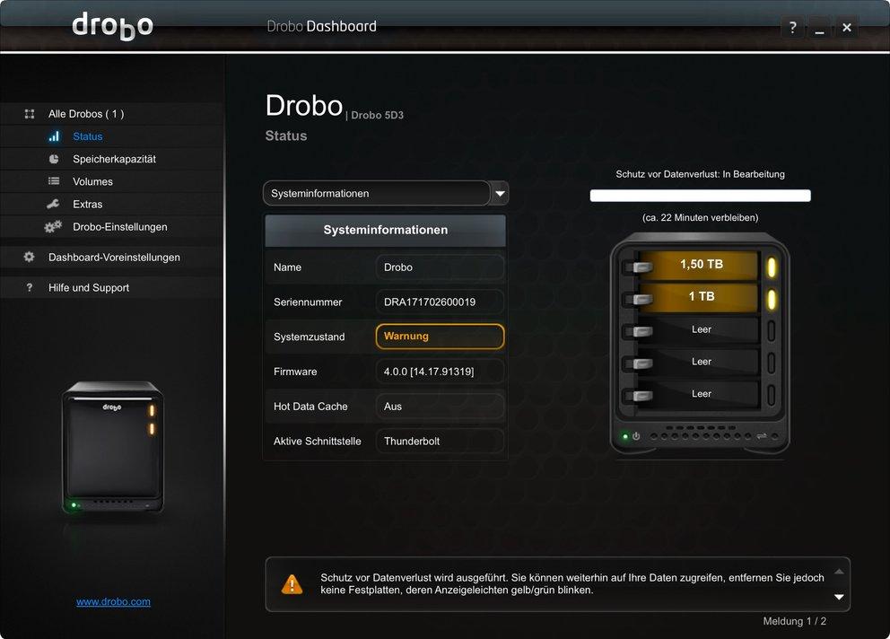 drobo-5d3-wiederherstellung