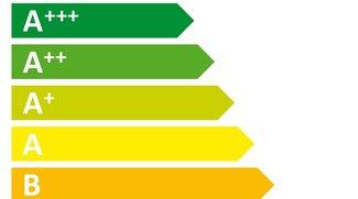 """""""A+++"""" verschwindet endlich: Das sind die neuen Energielabels"""